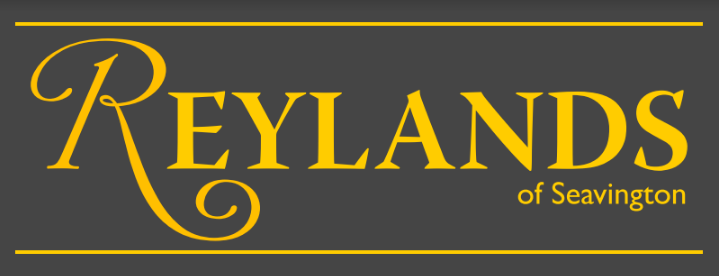 Reyland car sales Logo